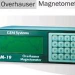 Протонен магнитометър GSM 19